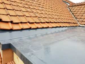 Flat Roofing in Bournemouth