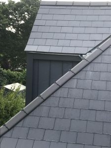 Flat Roofing in Winchester